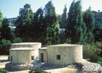 Choirokoitia_Neolithic_Site_Larnaka_1